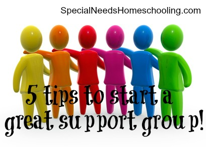 Congratulate, How to start a group homes