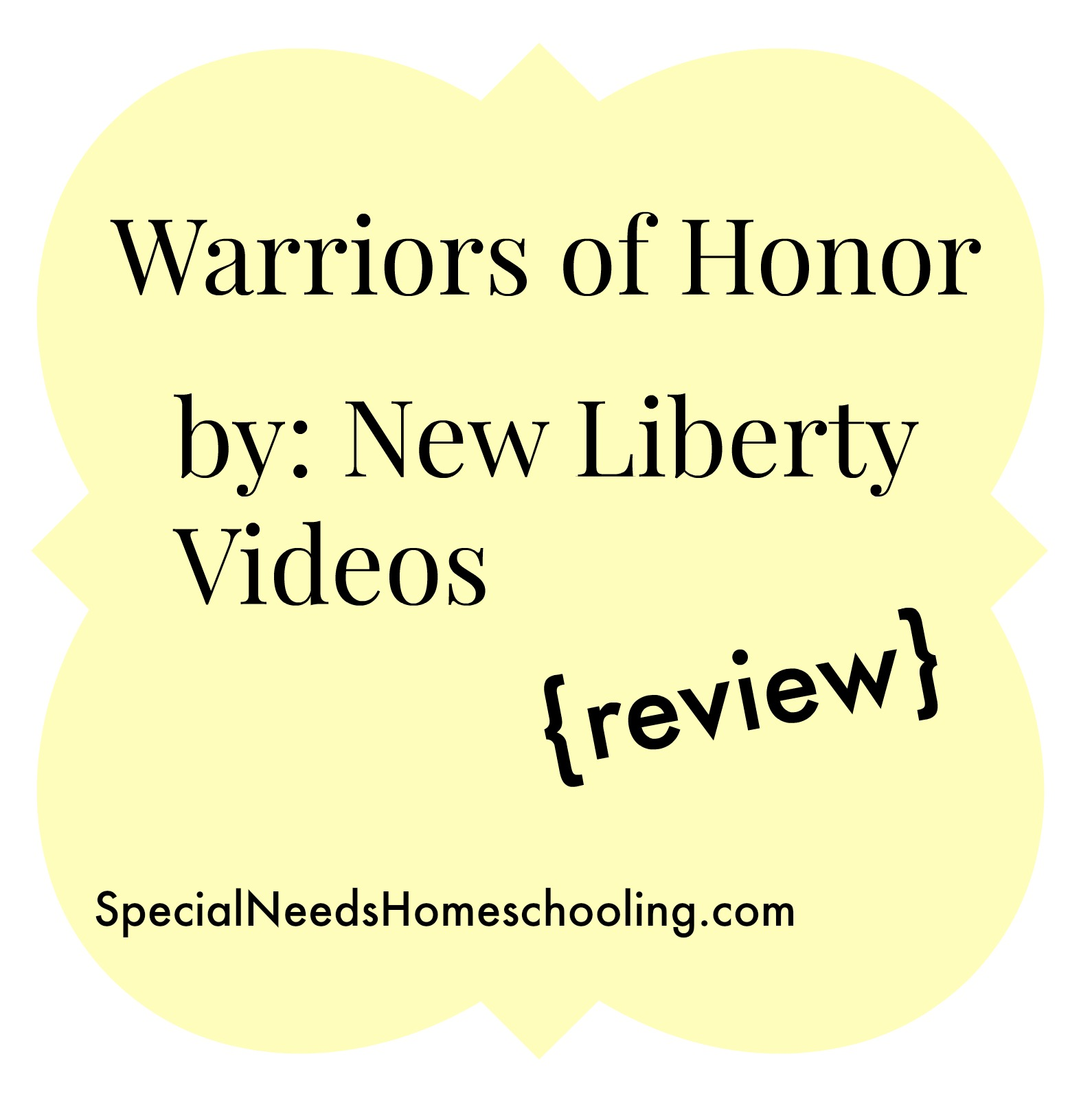 the warriors honor a review Warriors of honor (3 reviews) 2006 nr 81 min a documentary on the christian  faith of generals jackson and lee    as well as the battles they were involved.