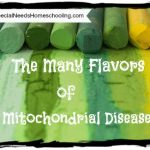 Many Flavors of Mitochondrial Disease